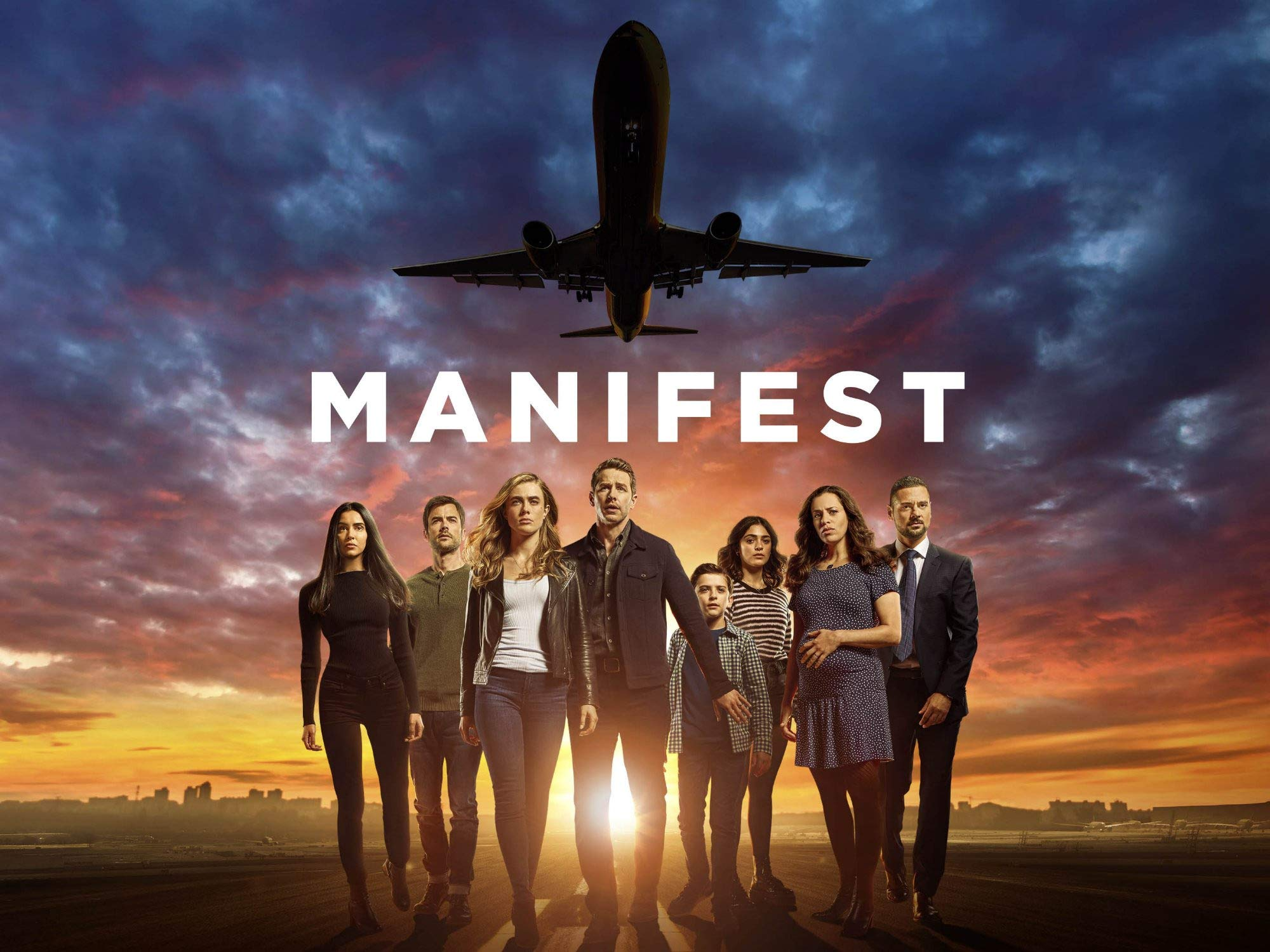Watch Manifest: Season 2 | Prime Video