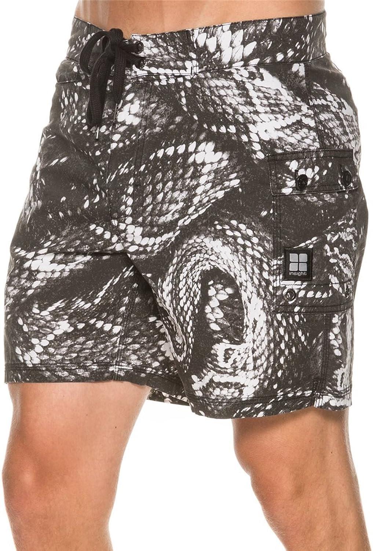 Insight Men's Swimming Shorts