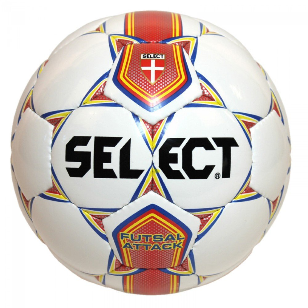 ATTACK BALLON DE FOOTBALL SELECT
