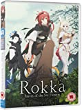 Rokka - Braves of the Six Flowers - Standard DVD
