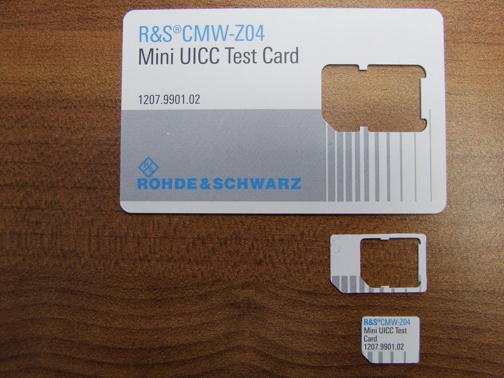 CMW-Z04 by Rohde & Schwarz (Image #2)