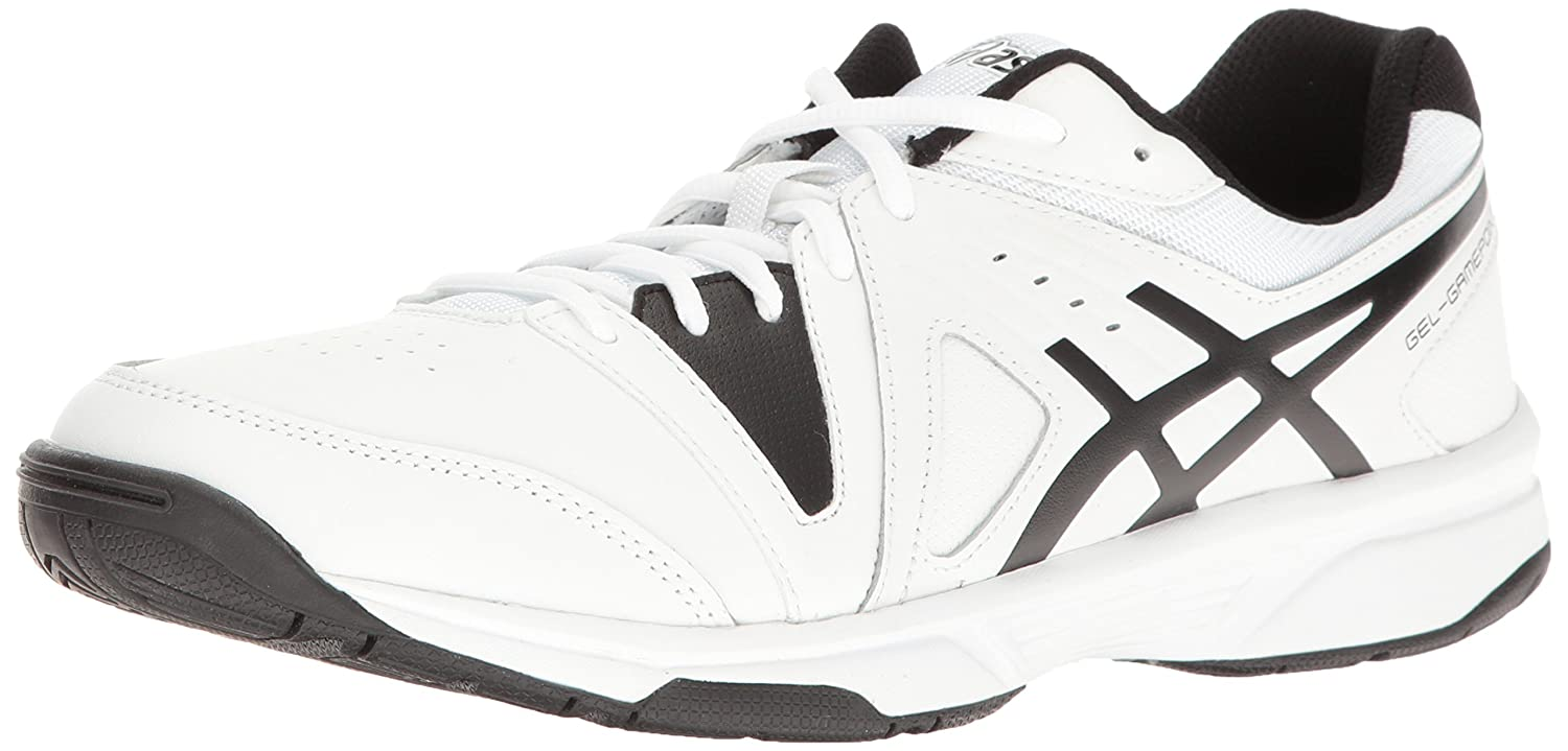Amazon.com | ASICS Men's Gel-Game Point Tennis Shoe | Tennis & Racquet  Sports