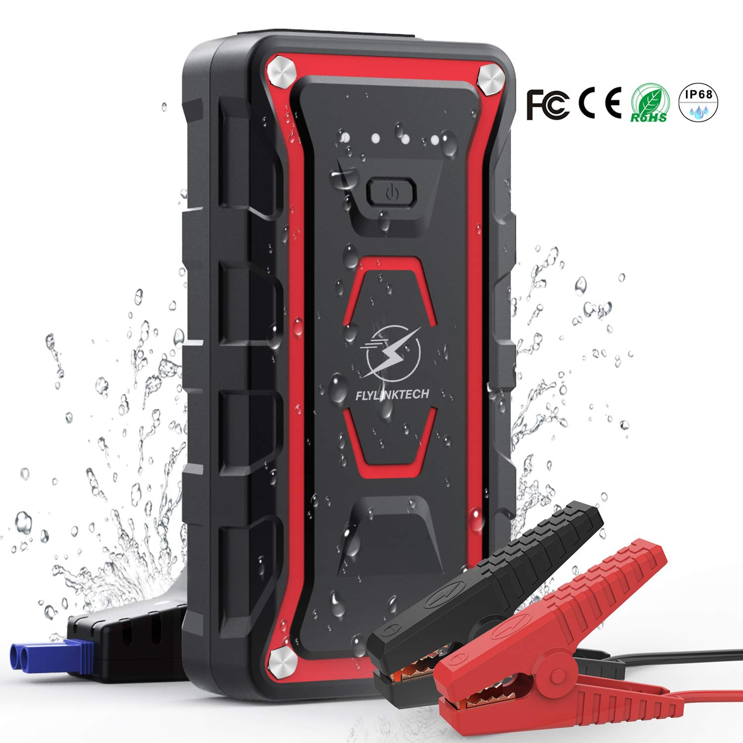 Best Rated Car Batteries >> Best Rated in Car Battery Jump Starters & Helpful Customer