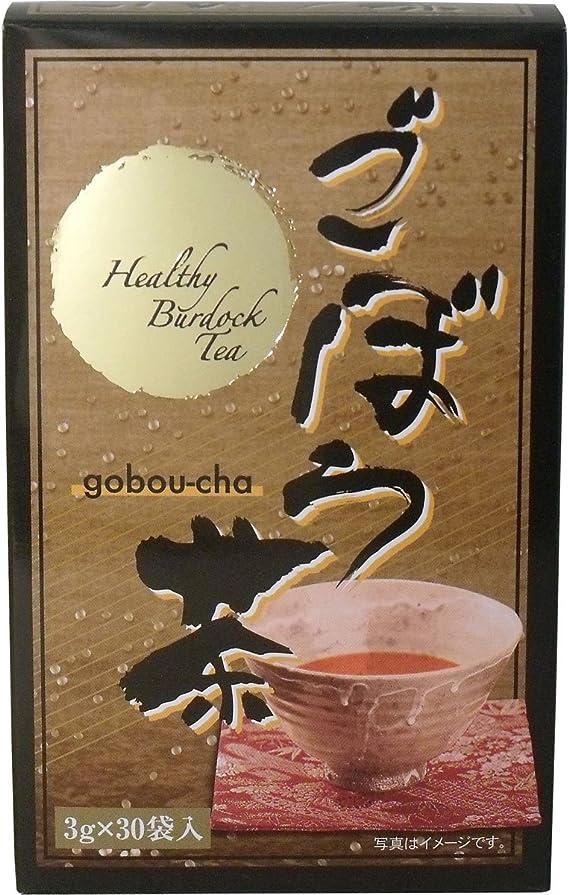 ごぼう茶 3g×30袋入 (×3個セット)