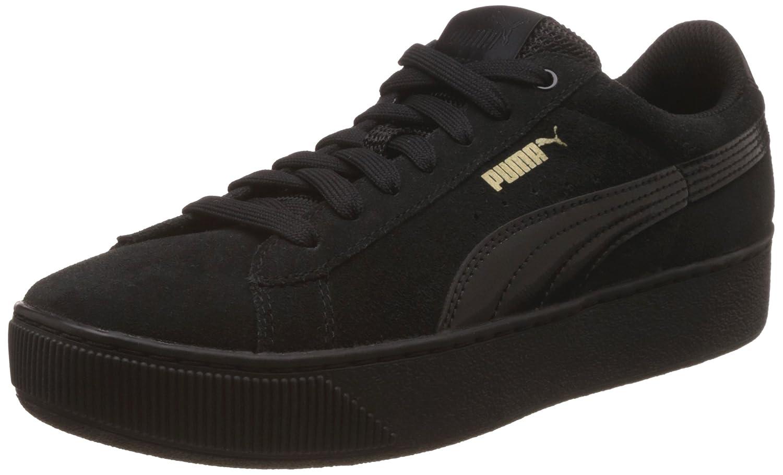 Puma Vikky Platform, Zapatillas para Mujer 363287