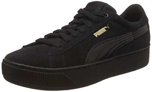 8c9999cb7d212d Puma Women s Vikky Platform Trainers  Amazon.co.uk  Shoes   Bags