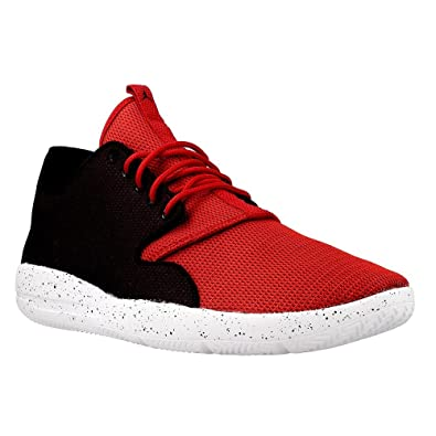 pretty nice cefdb 86489 NIKE NIKE Jordan Men s Eclipse Fashion Shoe (12.5, Black red White)  Buy  Online at Low Prices in India - Amazon.in