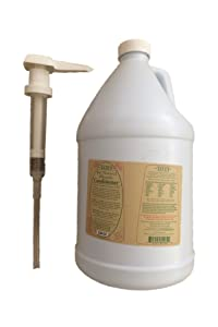 Tate's The Natural Miracle - Tate's Natural Miracle Conditioner 128 Oz! 1 Gallon