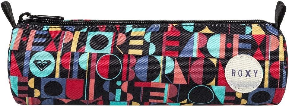 Roxy Off The Wall - Estuche portalápices para mujer, multicolor, talla única: Roxy: Amazon.es: Deportes y aire libre