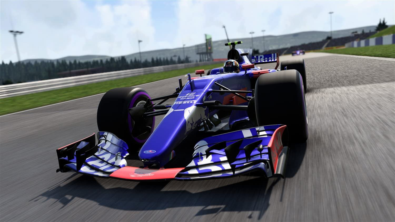 Codemasters F1 2017 Xbox One USK: 0: Amazon.es: Videojuegos