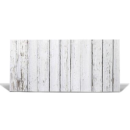 banjado - Tablón magnético pizarra blanco 78 cm x 37 cm ...