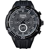 Pulsar PT3699X1 Men's Chronograph Watch