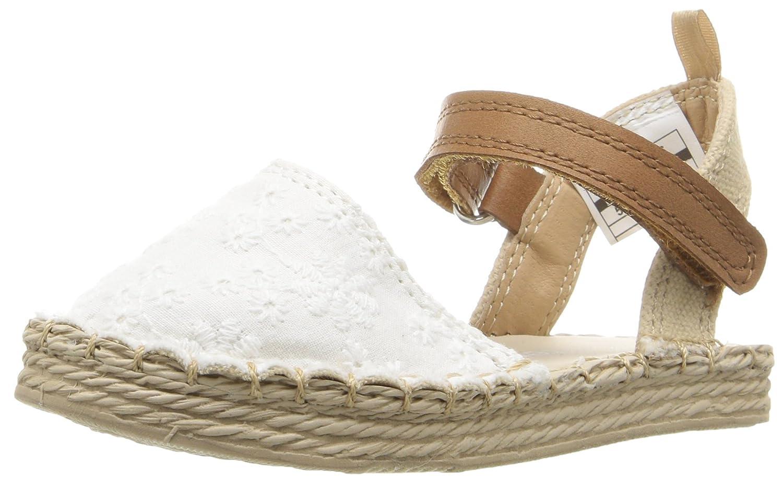 carters Alani Girls Espadrille Sandal Image 1