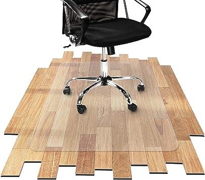 Amazon Com Desk Chair Mat For Hardwood Floor Hard Floor