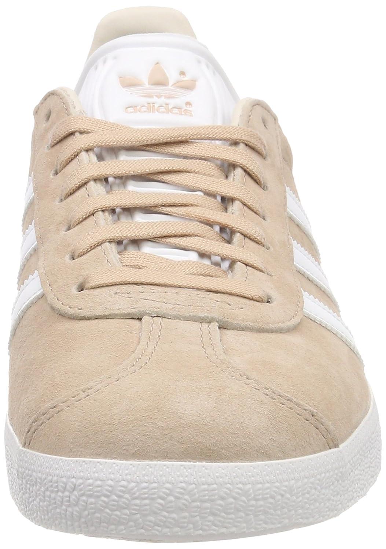 timeless design 3167e 85aa9 adidas Gazelle W, Scarpe da Ginnastica Donna  Amazon.it  Scarpe e borse