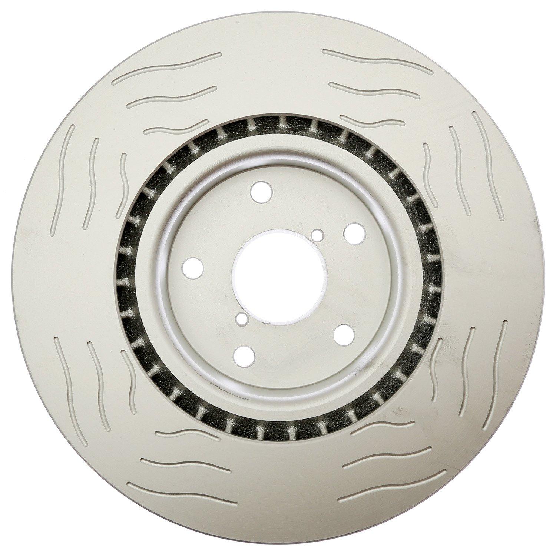 ACDelco 18A2431SD Specialty Disc Brake Rotor