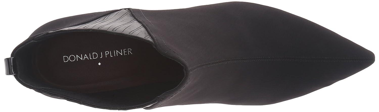 Donald Faie-D J Pliner Women's Faie-D Donald Boot B01DTH98OE 6.5 M US|Black 00cd99