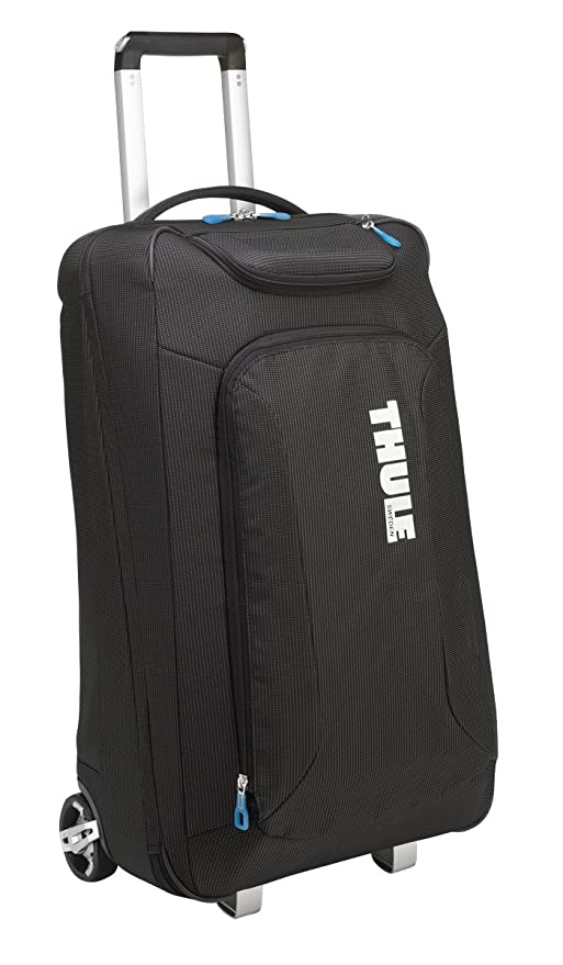 82217e61ae99 Amazon.com  Thule Crossover 60 Liter Rolling Carry-On  Sports   Outdoors