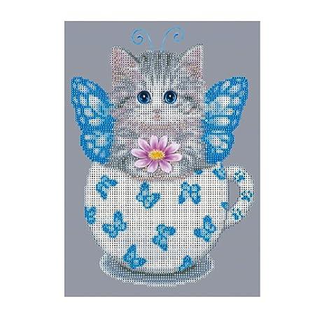 Home & Garden Buy Cheap Diy Diamond Painting Embroidery Cube Drill Cross Stitch Gift Diamond Mosaic Needlework Art Decoration Cartoon New Year Gift High Quality Goods
