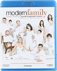 Familia Moderna, Temporada 2 [Blu-ray]