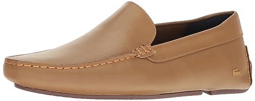 7b711e3fe399 Lacoste Men s Piloter 117 1 Formal Shoe Fashion Sneaker  Amazon.ca ...