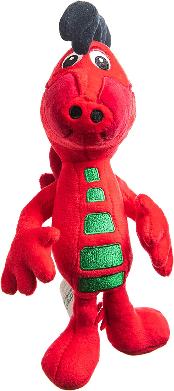 Mascot Plush Soft Toy Wales Air Ambulance Welsh Dragon