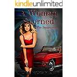 A Woman Scorned (BoogeyMan Book 3)
