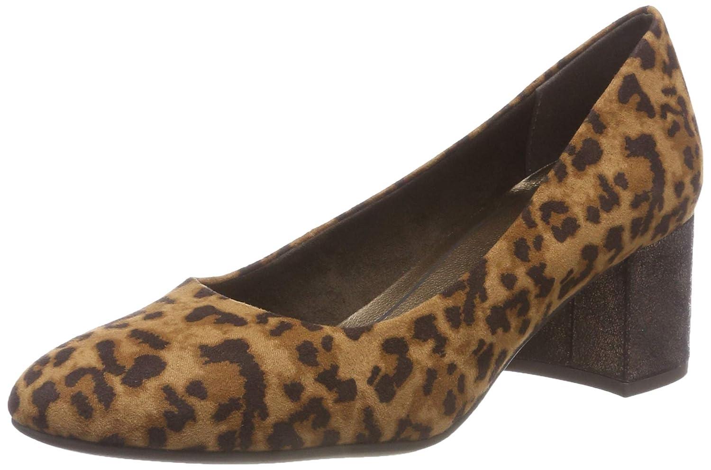 TALLA 40 EU. MARCO TOZZI 22403-31, Zapatos de Tacón para Mujer