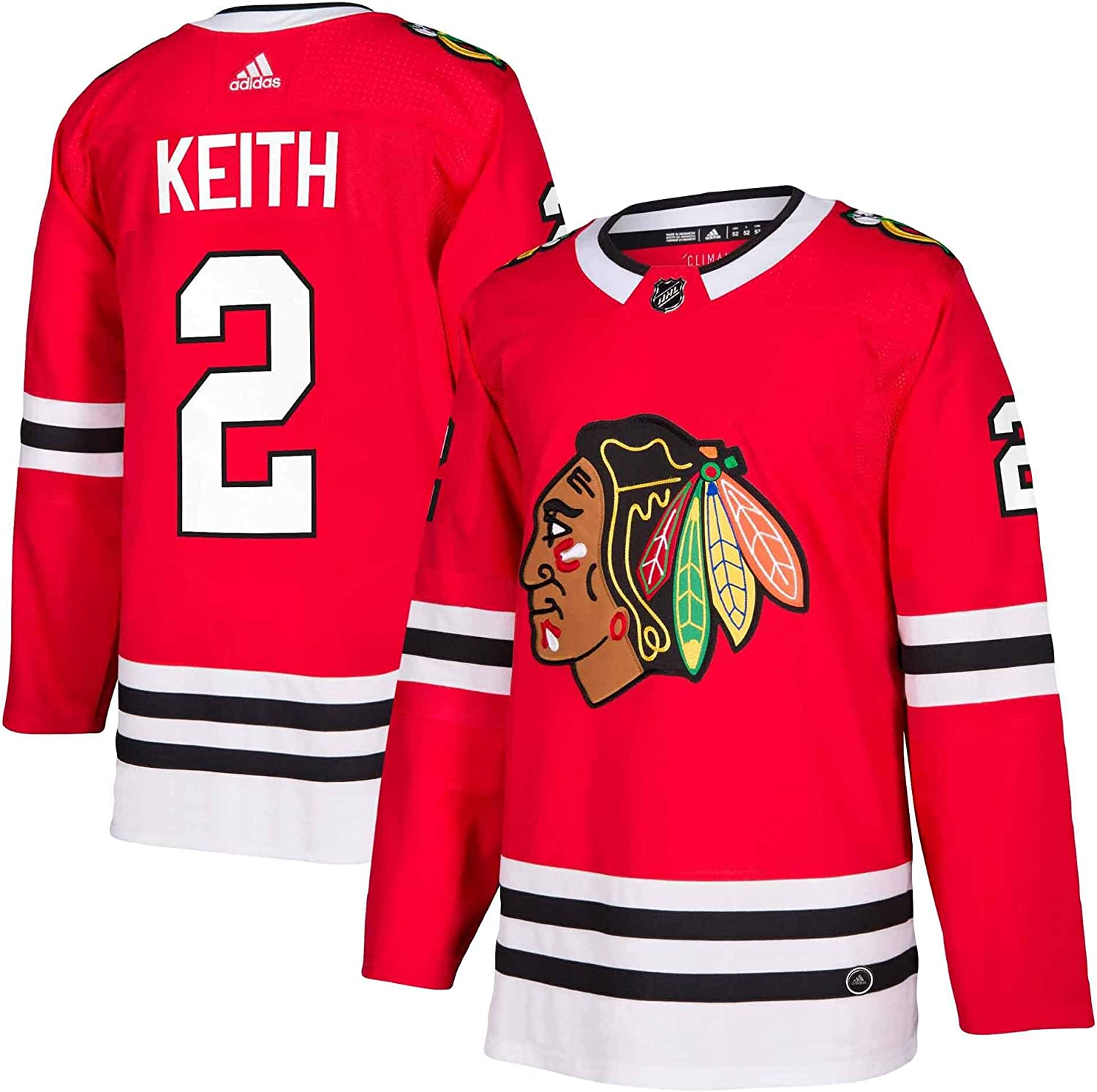 authentic nhl jersey