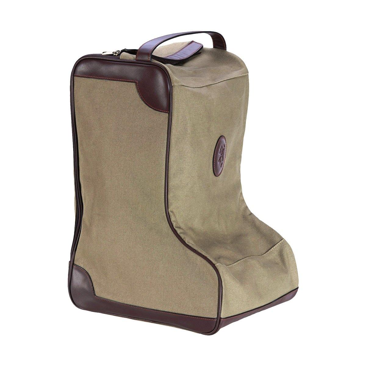 Browning Heritage bolsa para botas de fútbol: Amazon.es: Jardín