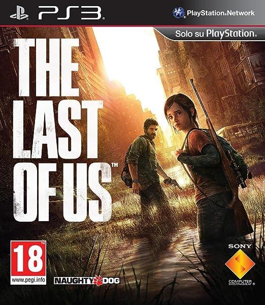 544 opinioni per The Last Of Us