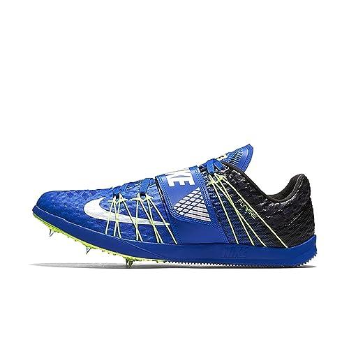 959f478b87f8 Nike Zoom TJ Elite Triple Jump Track Spikes Shoes Mens Size 6.5 (Blue