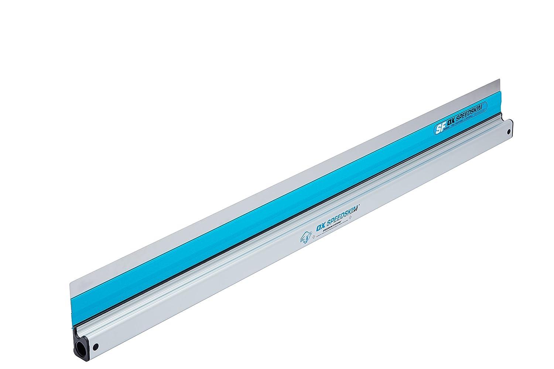 Espá tula para acabado SpeedSkim de OX, OX-P531012, flexible, de acero inoxidable, multicolor, multicolor, OX-P531012 OX Tools UK