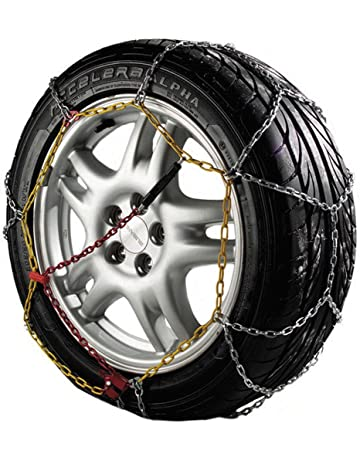 Amazon Co Uk Snow Chains For Cars