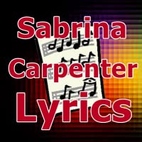 Lyrics for Sabrina Carpenter