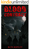 Blood Contract: Supernatural Horror with Scary Ghosts & Haunted Houses