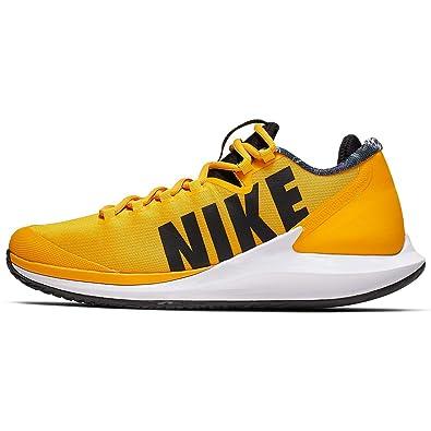 11e9eefd480f3 Amazon.com | Nike Nikecourt Air Zoom Zero Hc Mens Sneakers AA8018 ...