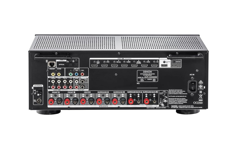 High End AV Receiver, High End AV Receiver Test, High End AV Receiver kaufen, Top AV Receiver, High End AV Receiver im Test, High End AV Receiver Vergleich, Bester AV Receiver, High End Receiver