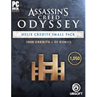 Assassin's Creed® Odyssey HELIX CREDITS SMALL PACK 1050