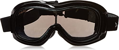 Pacific Coast Airfoil Padded 'Fit Over Glasses' Riding Goggles
