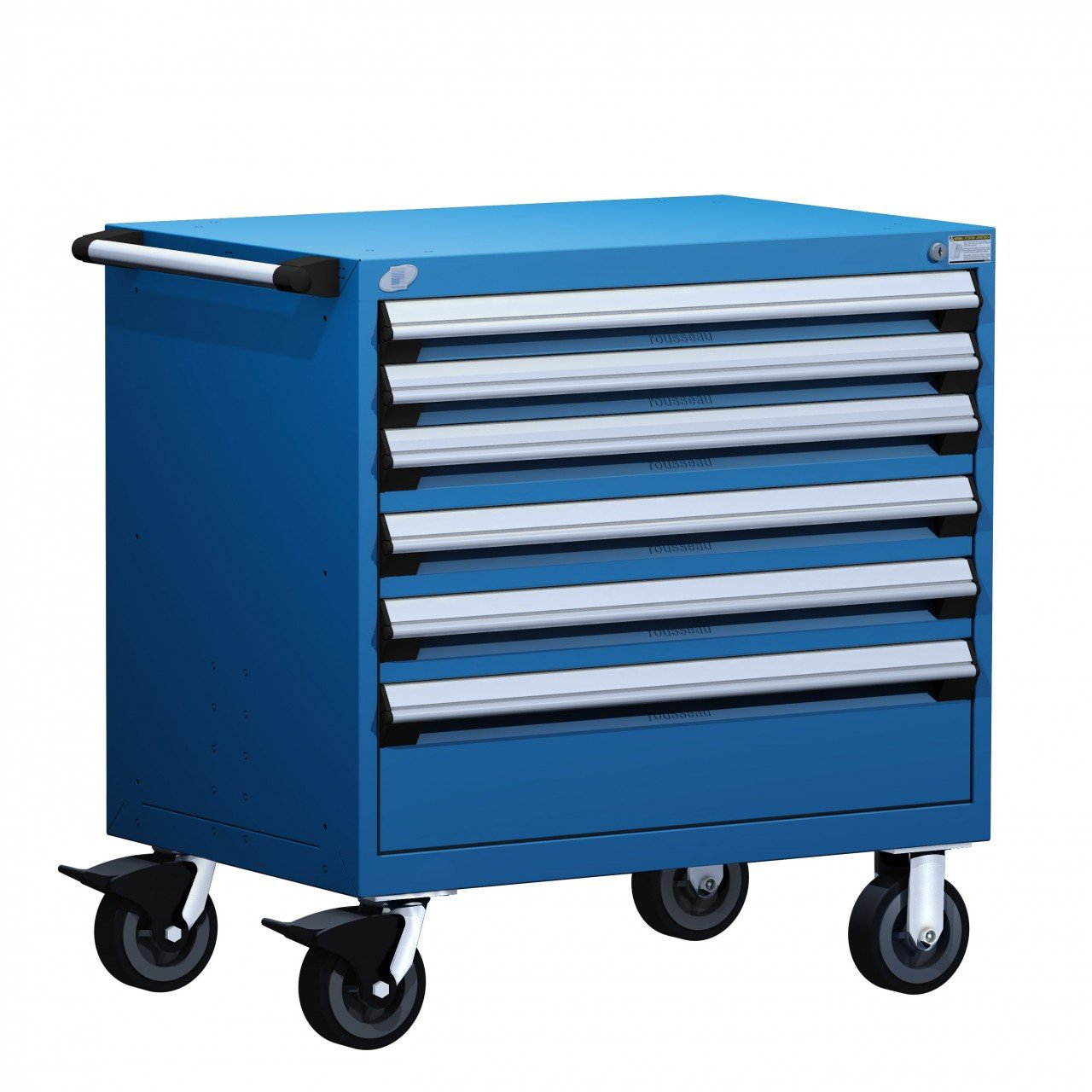 innovo storage systems b5ree 3002 heavy duty mobile drawer cabinet