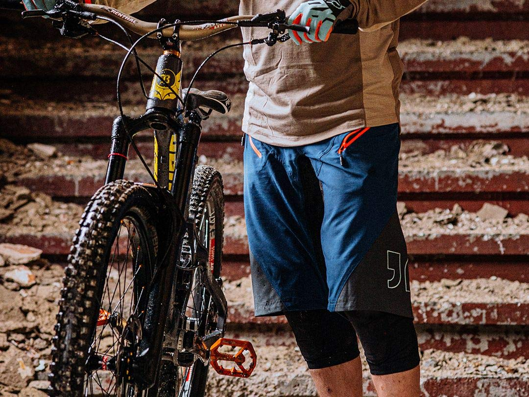 Shorts Ladies dirtlej trailscout Half /& Half Ladies Edition 2019