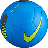 Nike Pitch Training Soccer Ball Photo Blue Size 5