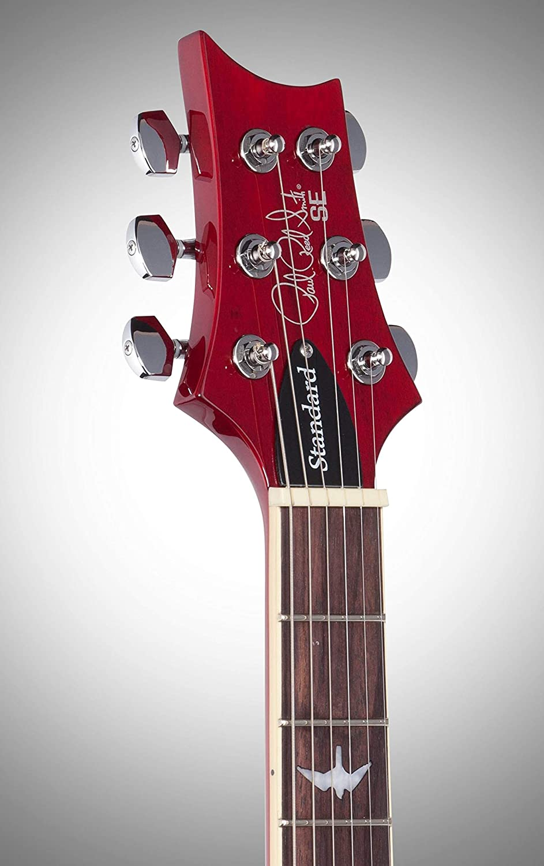 Tobacco Sunburst PRS Paul Reed Smith SE Standard 24 Electric Guitar