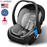 Trumom (USA) Infant Baby Car Seat, Carry Cot and Rocker with Canopy for kids 0 to 15 months old (upto 13 kgs ) …
