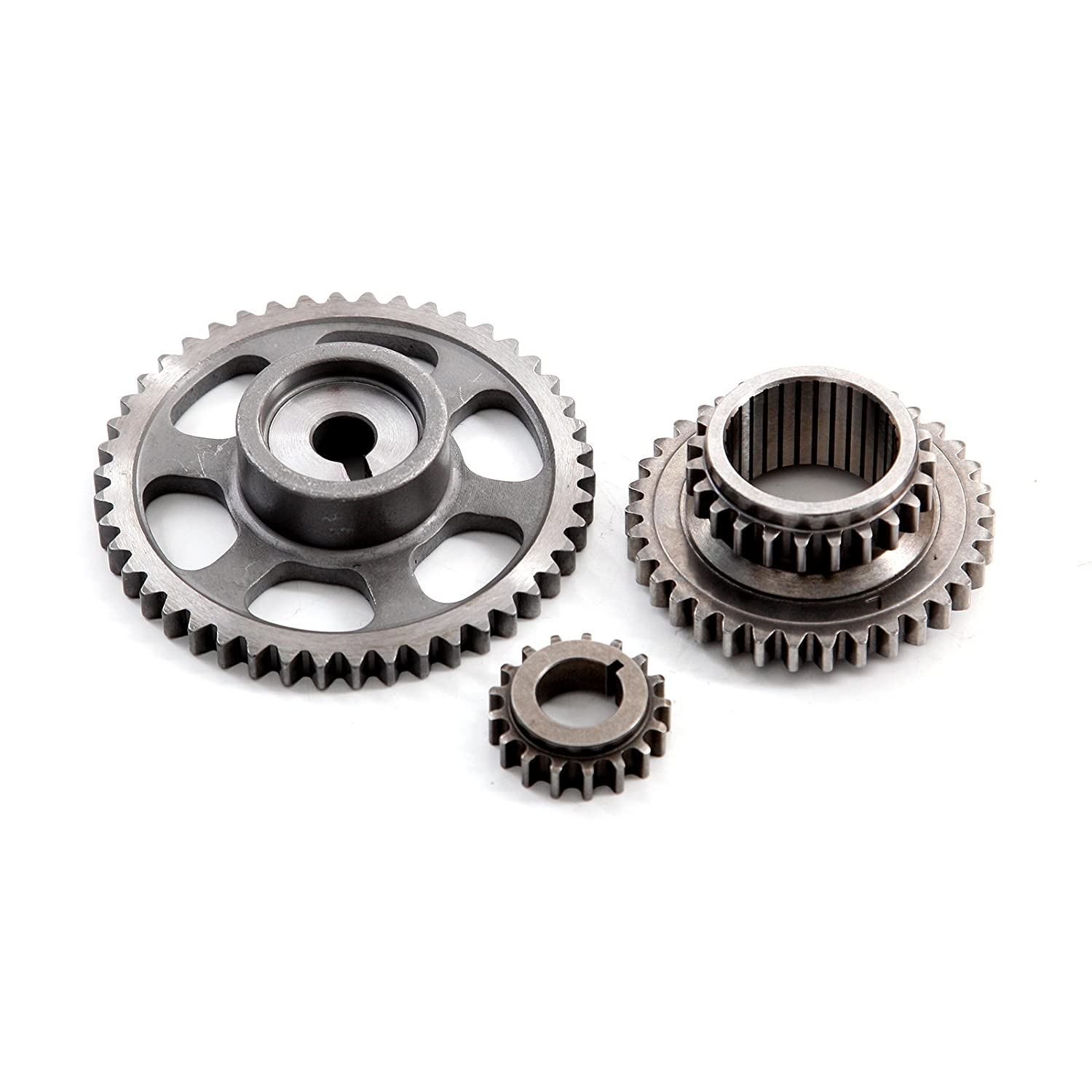 SCITOO Timing Chain Kit Fits Honda Accord Crosstour Acura TSX ILX 2.4L DOHC K24Z