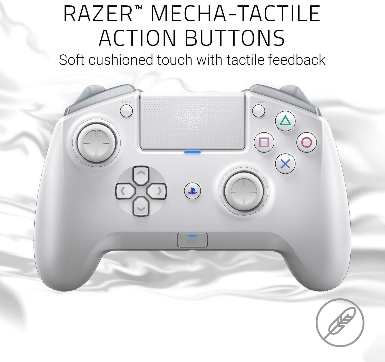 Razer Raiju Tournament Edition Mercury Wireless And Computer Zubehör