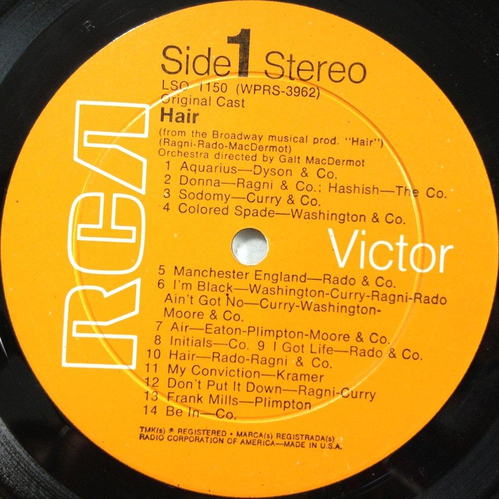 Various Artists Steve Curry Lamont Washington James Rado Melba