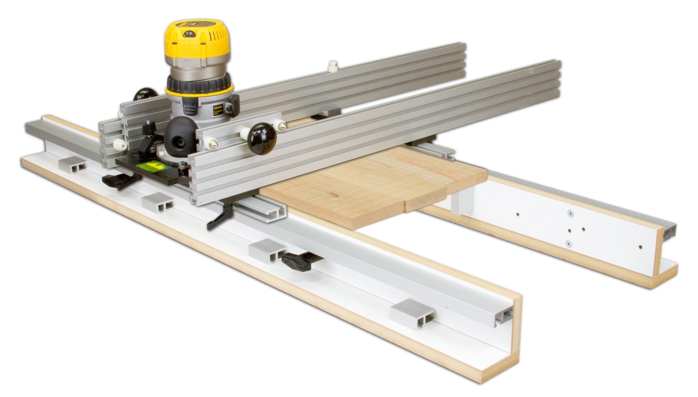 Woodhaven 3010 Rail Kit