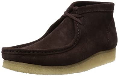 db99614816 Clarks Wallabee Boot, Men's Ankle Boots, Brown (brown Suede), 6.5 UK